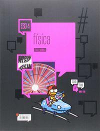 ESO 4 - FISICA I QUIMICA (CAT) - #SOMLINK