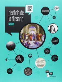 BATX 2 - HISTORIA DE LA FILOSOFIA (CAT) - #SOMLINK