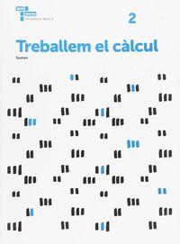 TREBALLEM EL CALCUL 2