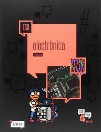 ESO - TECNOLOGIA 11 - ELECTRONICA