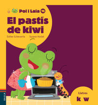 PASTIS DE KIWI, EL (K, W)