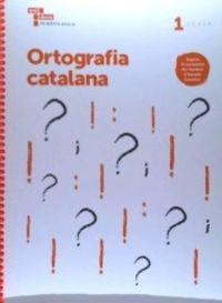 EP 1 - QUAD ORTOGRAFIA CATALANA
