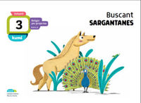 3 ANYS - RELIGIO (CAT) - KUMI - BUSCANT LLANGARDAIXOS