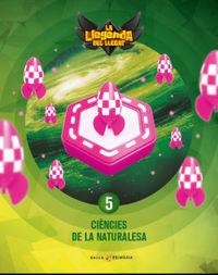 EP 5 - CIENCIES NATURALESA (CAT) - LA LLEGENDA DEL LLEGAT