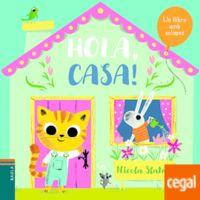 HOLA, CASA! (CAT)