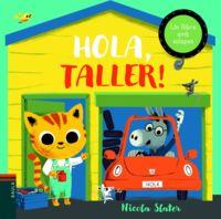 HOLA, TALLER! (CAT)