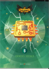 EP 6 - CIENCIES SOCIALS (CAT) - LA LLEGENDA DEL LLEGAT