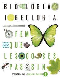 ESO 1 - BIOLOGIA I GEOLOGIA (CAT) - FQLCP