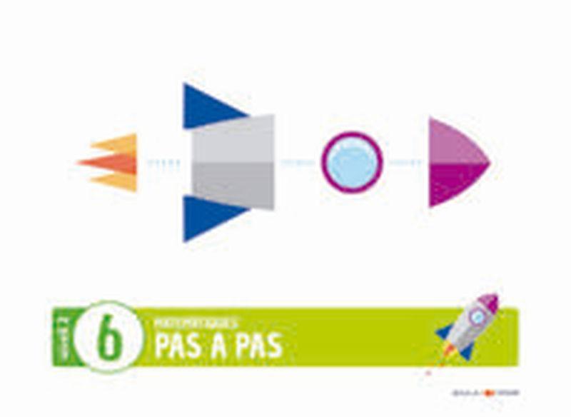 4 ANYS - PAS A PAS QUAD 3 NIVELL 2