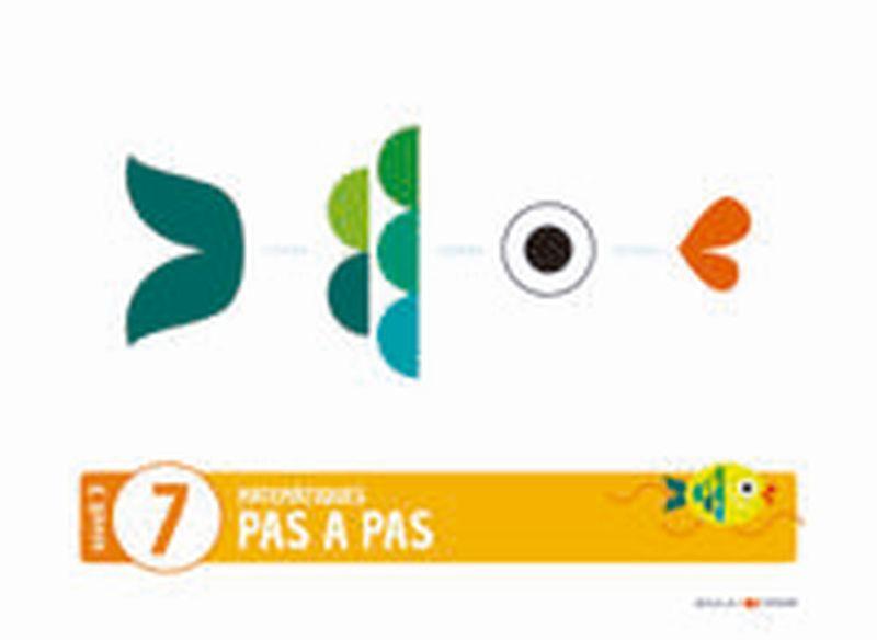5 ANYS - PAS A PAS QUAD 1 NIVELL 3