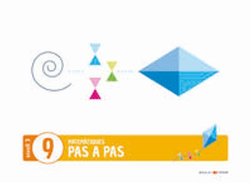 5 ANYS - PAS A PAS QUAD 3 NIVELL 3