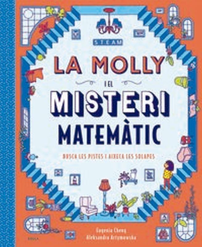 LA MOLLY I EL MISTERI MATEMATIC