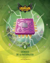 EP 6 - CIENCIES NATURALESA (CAT) (+LICENCIA DIGITAL)