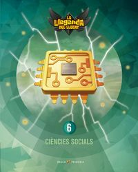 EP 6 - CIENCIES SOCIALS (CAT) (+LICENCIA DIGITAL)