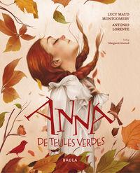 ANNA DE TEULES VERDES