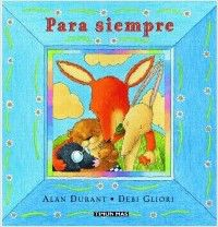Asturias para niños: A dónde vamos hoy en cuento sobre la muerte: Para siempre