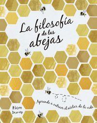 La filosofia de las abejas - Alison Davies