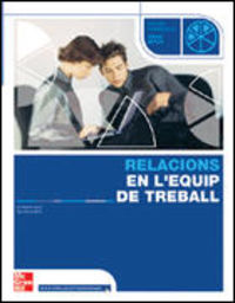 GM - RELACIONS EN L'EQUIP DE TREBALL (LOGSE)