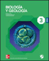 ESO 3 - BIOLOGIA Y GEOLOGIA - 2. LINEA