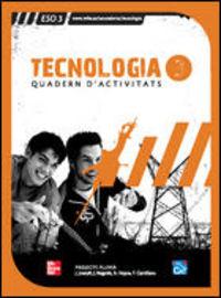 TECNOLOGIA 3 ESO QUADERN