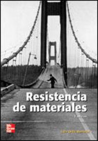 Resistencia De Materiales (3ª Ed. ) - Luis Ortiz Berrocal
