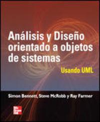 (3 ED) ANALISIS Y DISEÑO EN SISTEMAS