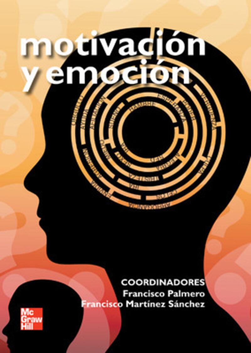 Motivacion Y Emocion - F. Palmero