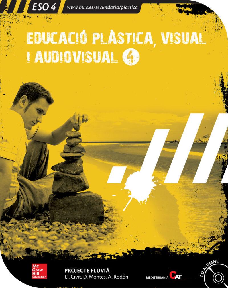 ESO 4 - EDUCACIO VISUAL I PLASTICA (CAT)