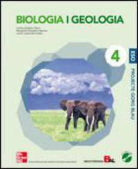 ESO  4 - BIOLOGIA I GEOLOGIA - PROJECTE GORG BLAU (BALEARES)
