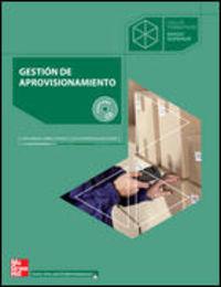 Gs - Gestion De Aprovisionamiento Eurowin - Gomez