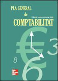 (5 ED) PLAN GENERAL DE COMPTABILITAT (ED UNIVERS)
