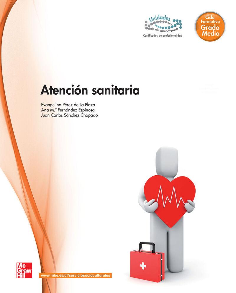 GM - ATENCION SANITARIA (LOE)