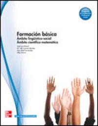 Pcpi - Formacion Basica - Jose Luis Ramal