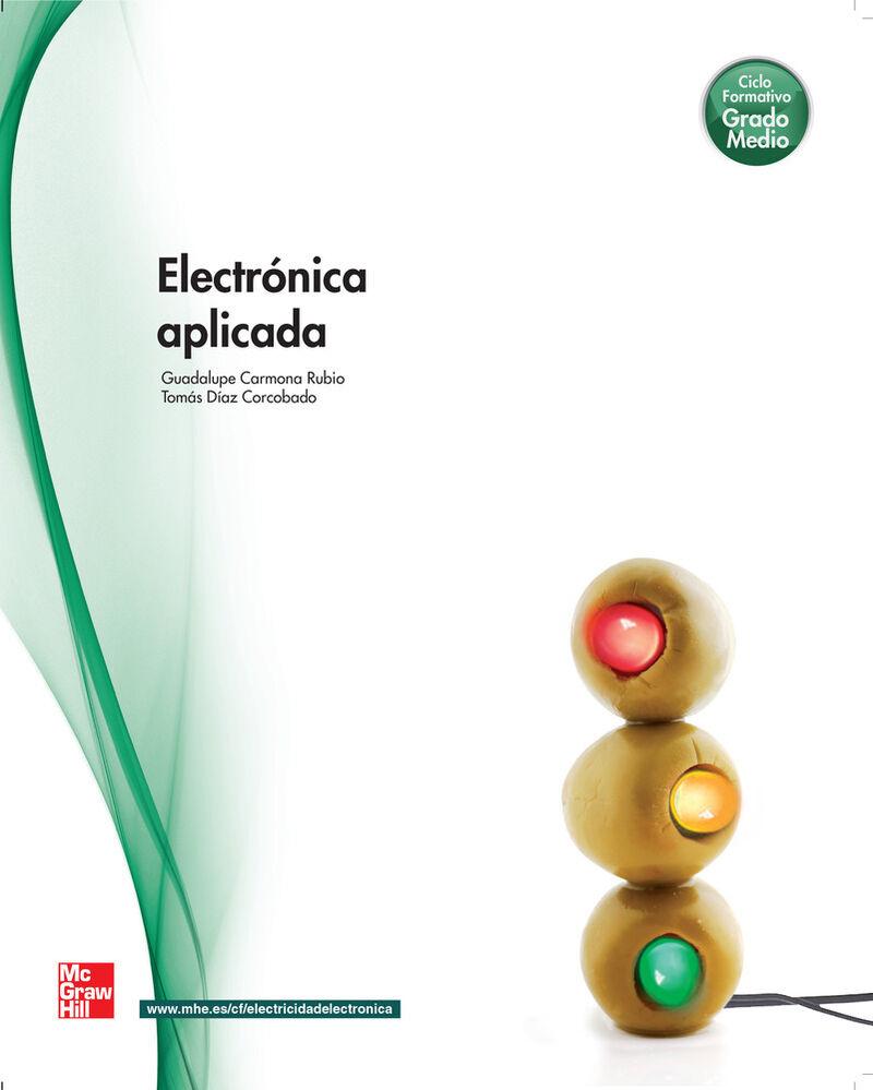 GM - ELECTRONICA APLICADA