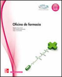 Gm - Oficina De Farmacia - Cesar Cruz Arrieta