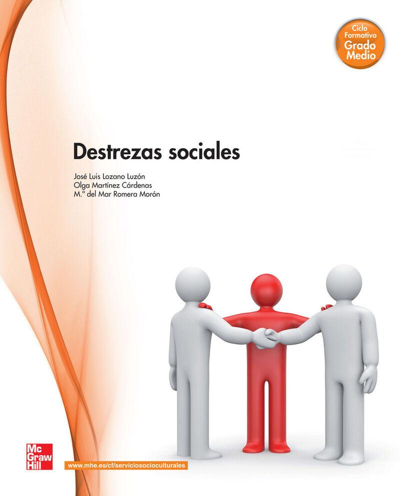 GM - DESTREZAS SOCIALES (LOE)