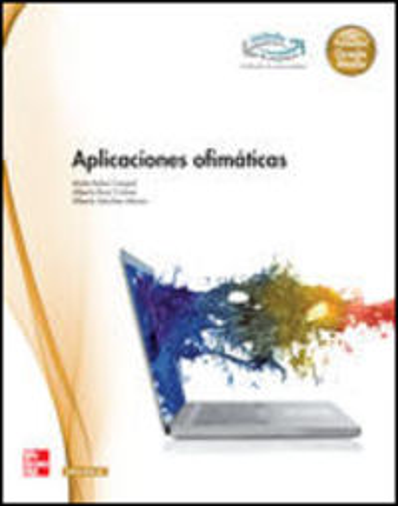 Gm - Aplicaciones Ofimaticas - Alberto Ruiz / Maite Rubio / Alberto Sanchez