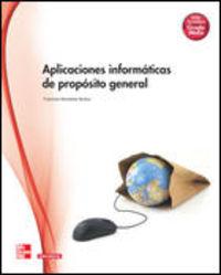 Gm - Aplicaciones Informaticas Para El Comercio - Francisca Montañez