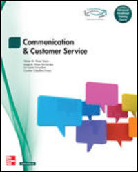 GS - COMUNICACION Y ATENCION AL CLIENTE = COMUNICATION & CUSTOMER SERVICE