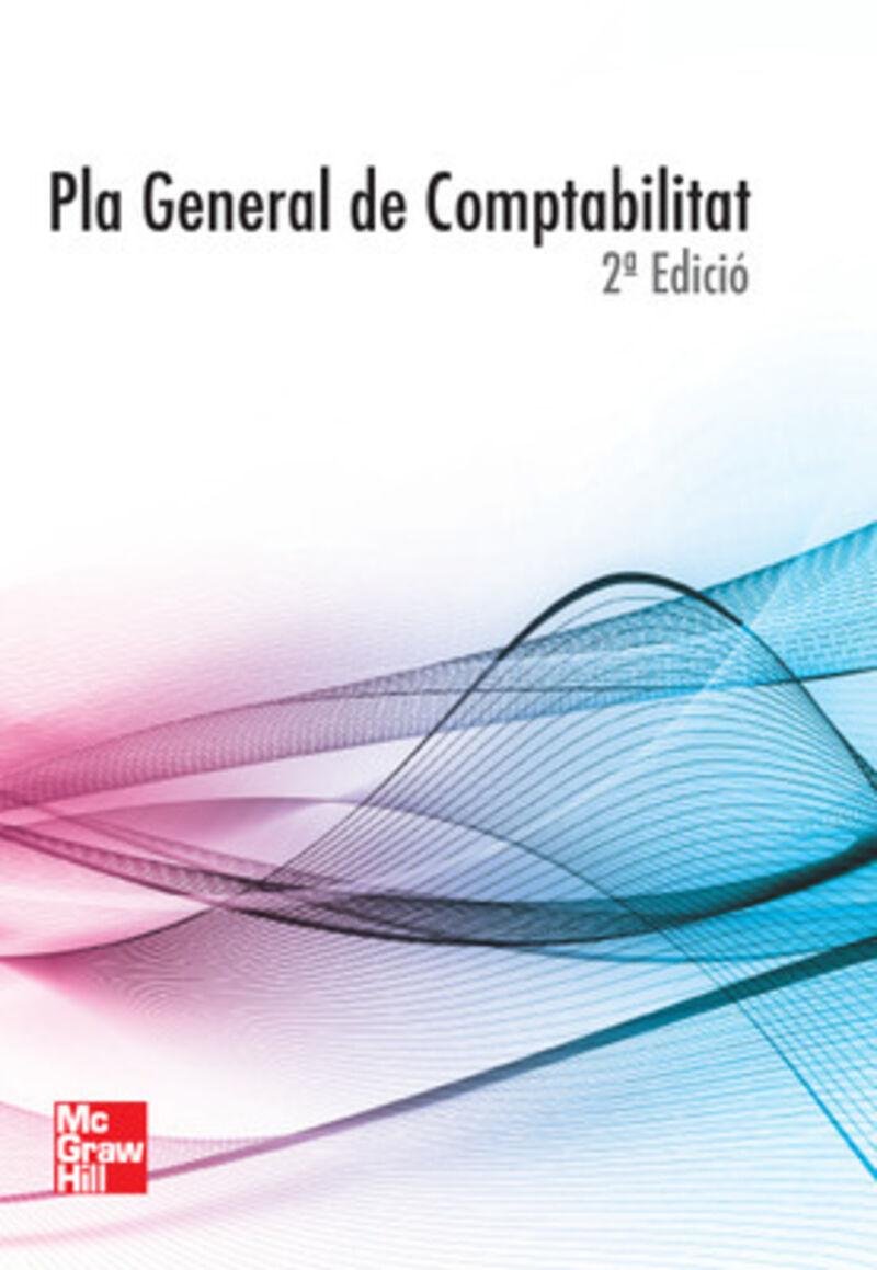 GM / GS - PLA GENERAL DE COMPTABILITAT (CAT)