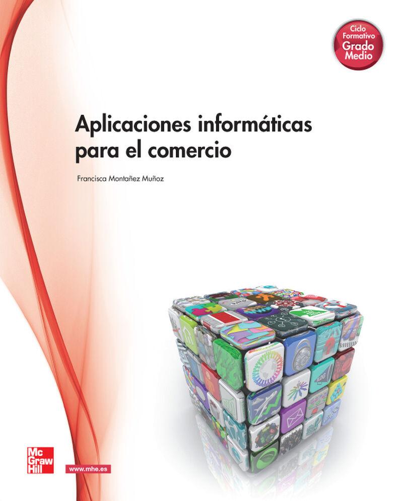 GM - APLICACIONES INFORMATICAS PARA EL COMERCIO (LOE)