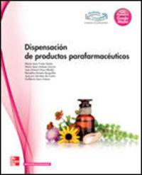 GM - DISPENSACION DE PRODUCTOS PARAFARMACEUTICOS (LOE)