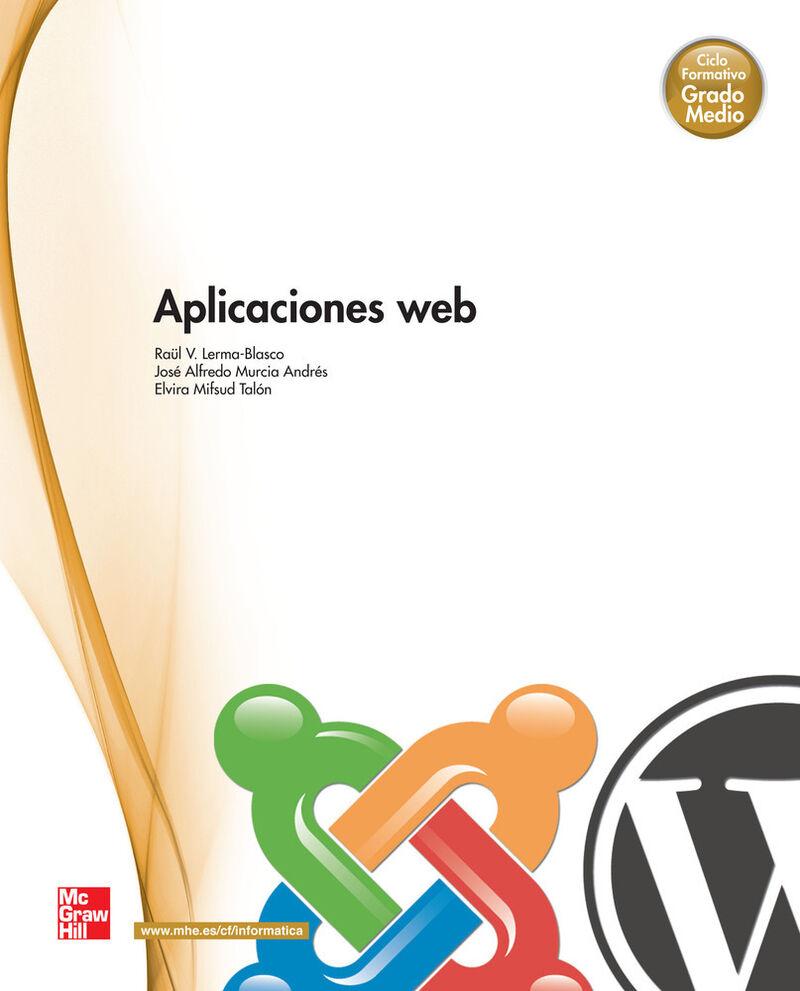 GM - APLICACIONES WEB (LOE)