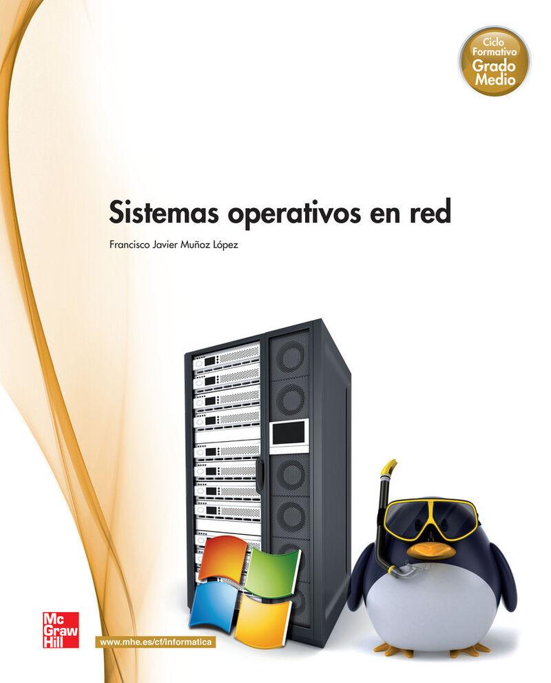 GM - SISTEMAS OPERATIVOS EN RED (LOE)