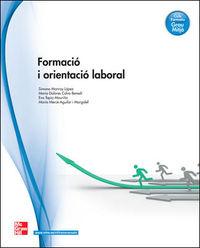 GM - FOL - FORMACIO I ORIENTACIO LABORAL (LOE)
