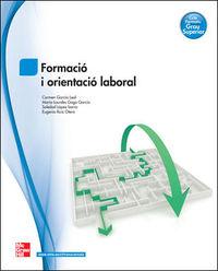 GS - FOL - FORMACIO I ORIENTACIO LABORAL (LOE)