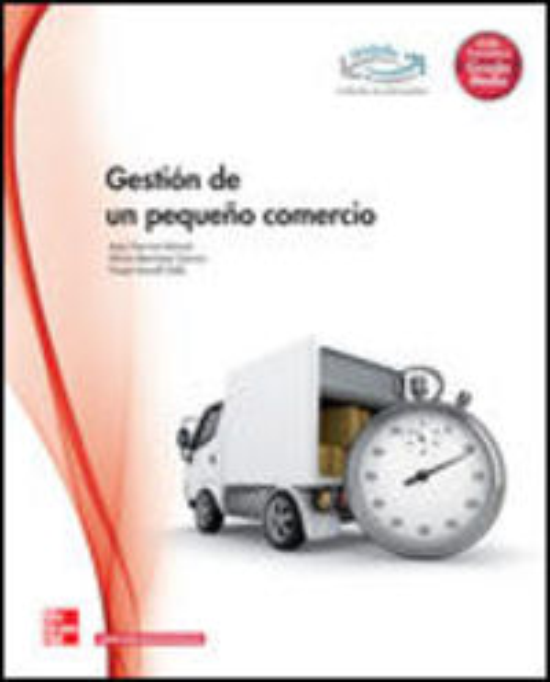 GM - GESTION DE UN PEQUEÑO COMERCIO (LOE)