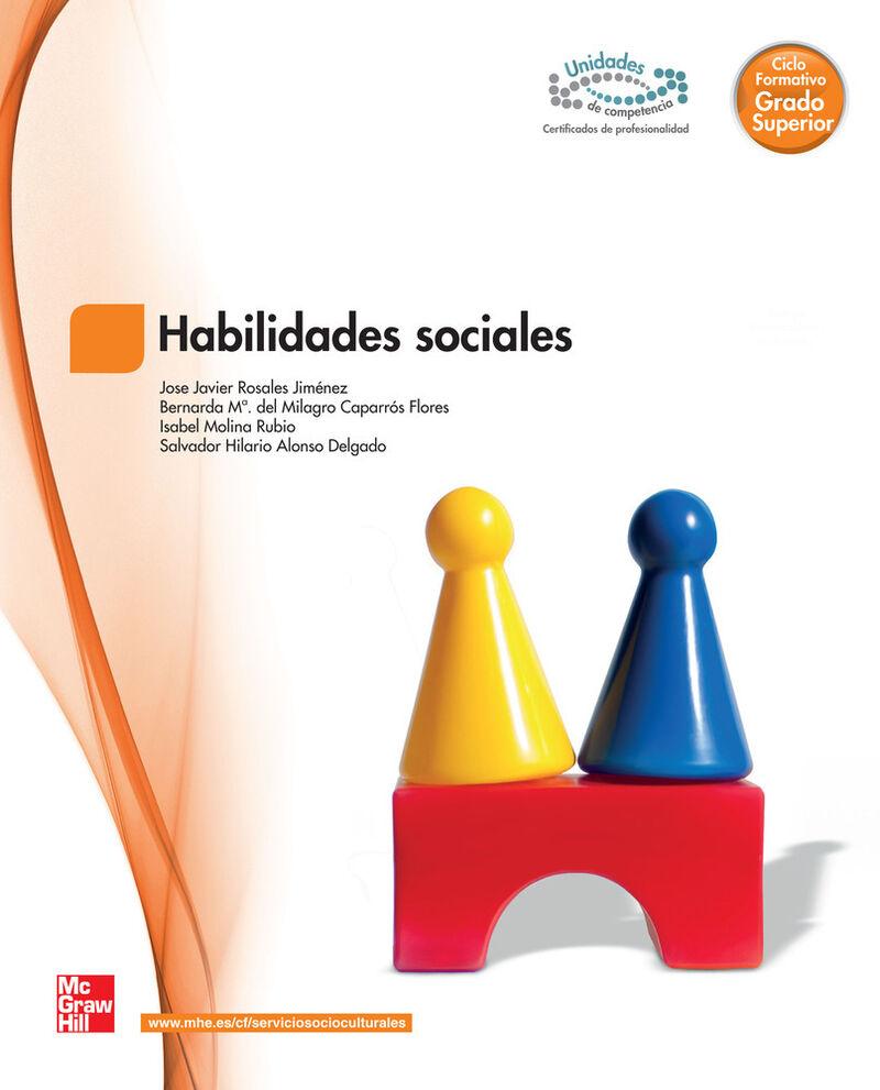 GS - HABILIDADES SOCIALES (LOE)