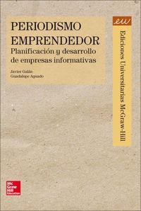 PLANIFICACION DE PROYECTOS INFORMATIVOS
