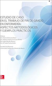 CUSTOM - ASPECTOS METODOLOGICOS DEL TFG EN ENFERMERIA